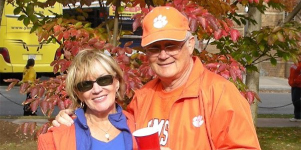 Florida CEO Showers Clemson with Charitable Lead Trust